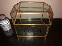 CARD BOX FOR WEDDING OR SHOWER Toronto, M6H 3B7