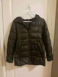 UNIQLO lightweight puffer jacket Vancouver, V6P 4A9