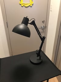 Black Desk Lamp 41 km