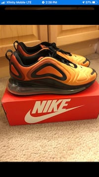 Nike Flamethrower 720 Size 11 Laurel, 20708