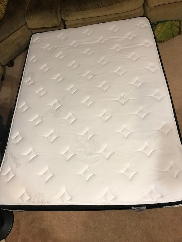 Excellent Condition Double Full Mattress from the Brick - $175