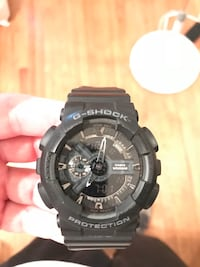 Black casio g-shock digital watch Whittier, 90604