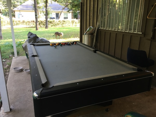 Professional Olio Series Pool Table Modern Coffee Tables And - Olio pool table