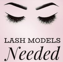 Lash Models needed!