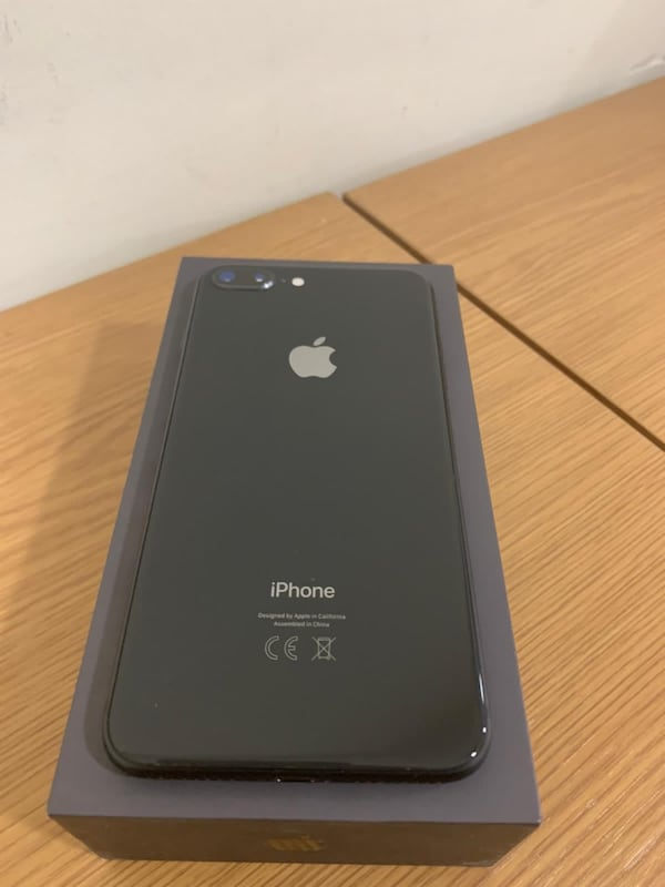 İPHONE 8 PLUS 64 GB 432524b2-0a87-491e-8d49-2043fa87c5ea