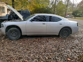 2007 Dodge Charger AWD (Fleet)