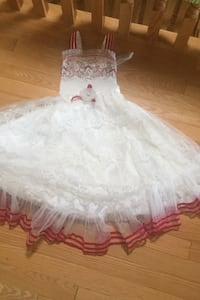 Toddler dresses - u can buy seperately too Brampton, L6P 2E6