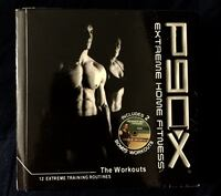 P90X EXTREME HOME FITNESS (WORKOUTS) Clearwater, 33763
