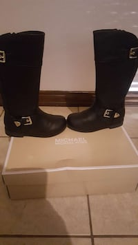 Michael Kors toddler boots sz 9 New Orleans, 70112