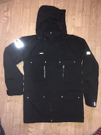 Helly hansen winter jacket s/m