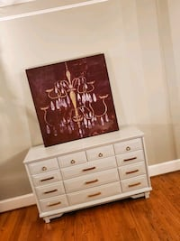 Used 2 teer Highboy chester for sale in