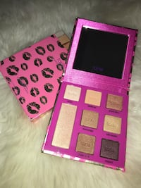 "Brand new ""leave your mark"" tarte eyeshadow palette Oakville, L6M 5E4"