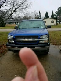 2004 Chevrolet Silverado 1500 Regular Cab LWB Beloit