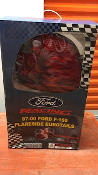 Original OEM tail lights for Ford F- [PHONE NUMBER HIDDEN]  Annapolis, 21401