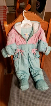 winter suit 12m Martinsburg