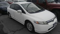 Honda - Civic -Hybrid- Low Millage 2007 8 km