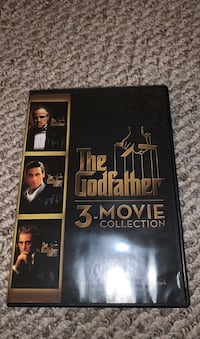 The godfather 3 movie collection