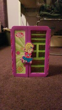 Polly Pocket Suitcase and others Toronto, M2L 2L6