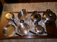 Pots and pans! Kitchener, N2N 1A1