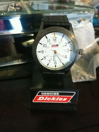 Dickies watch  Hamilton