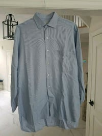 Ermenegildo Zegna dress shirt (16/41) Toronto, M3H 5Z9