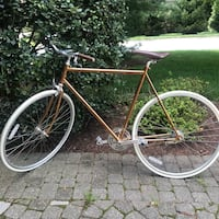 One of a kind bicycle Brand new in box Potomac, 20854