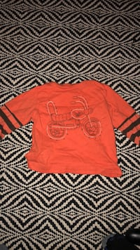 12months baby boy shirt  Silver Spring, 20902