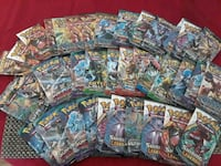 assorted Pokemon trading card collection Fontana, 92335