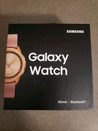 Samsung Galaxy Watch Guelph, N1G 2W6