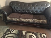 Long Couch comes with sleeper sofa. The loveseat has small scratches but only can see close up  Montebello, 90640