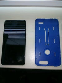 ZTE Blade phone case n charger Dallas, 75202