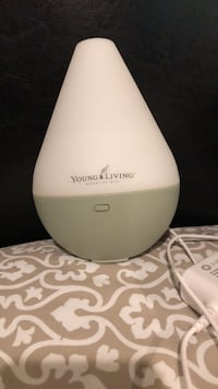 Young Living Essential Oils Diffuser Henrico, 23229