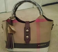 Burberry inspired bag  Mississauga, L5N