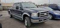 Ford F-250 SD 2006 Indianapolis