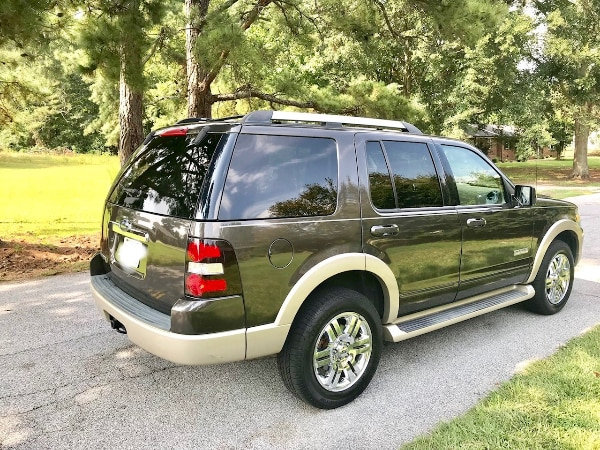 used 2007 ford explorer eddie bauer edition for sale in null letgo rh gb letgo com