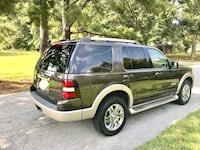 2007 Ford Explorer Eddie Bauer Edition