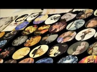 MADONNA 100 PICTURE DISC COLLECTION AND SONE EXTRAS HUGE $$ POTENTIAL!!!! KCMO, 64109