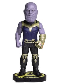 Thanos Marvel Bobblehead