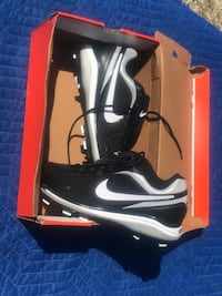 Nike Air Zoom Coop V (molded) - size 14 Olympia, 98502