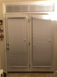 Bali faux wood blinds Herndon, 20171