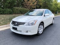 2010 Nissan Altima Sterling