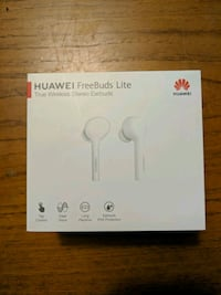 Airpods BRAND NEW Laval, H7W 4Z2