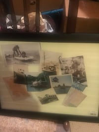 New Collage frame in box Hagerstown, 21740