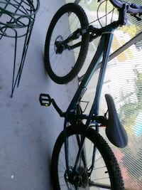 Brand new gt bike mint condition  Mississauga, L4Z 0A8