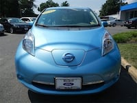 Nissan - Leaf - 2015 Fairfax, 22030