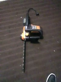 black and yellow string trimmer Nashville, 37203