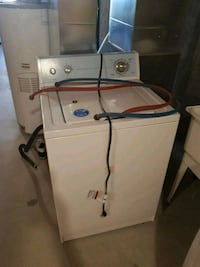 Washer Richmond Hill, L4E 0M7