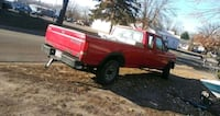 1995 Ford F-250 XL REGULAR CAB Forest Lake