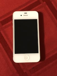 IPhone 4s 16GB (unlocked) Edmonton, T5G 1L1
