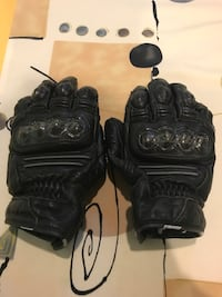 Dainese Leather Motorcycle Gloves Toronto, M2J 5A7